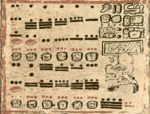 Arithmetic in Mayan Base
